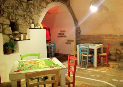 Camurria Wine Bar